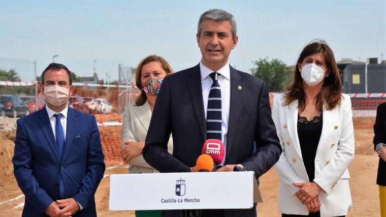 """Álvaro Gutiérrez anuncia la recuperación del programa educativo de """"Talleres didácticos"""" para el curso 2021-2022"""