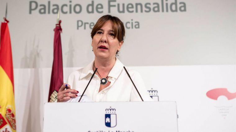La Junta sobre la imputación de Cospedal, celebra el cambio de Gobierno en 2015: