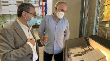 El Archivo Histórico Provincial de Guadalajara celebra sus 90 años con exposiciones, puertas abiertas y visitas guiadas