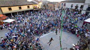 La falta de medios para enfrentar al COVID-19 obliga a Hita a suspender su Festival Medieval previsto para julio