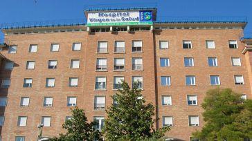 Los sindicatos claman contra la 'situación insostenible' del Complejo Hospitalario de Toledo