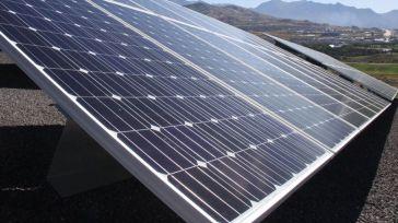 Luz verde al proyecto fotovoltaico de Audax en un pueblo de Toledo, que se iniciará la próxima semana