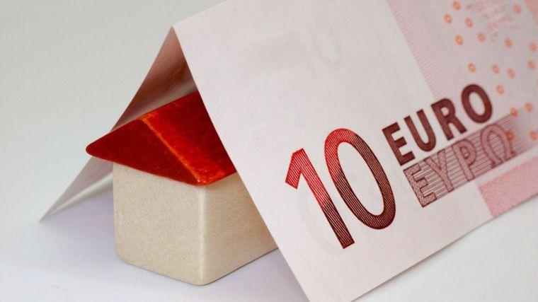 Castilla-La Mancha lidera la bajada de precios de la vivienda en el primer trimestre