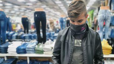 El Covid-19 provoca un descenso de las ventas textiles del 41%, la pérdida de 26.700 empleos y el cierre de 14.800 tiendas