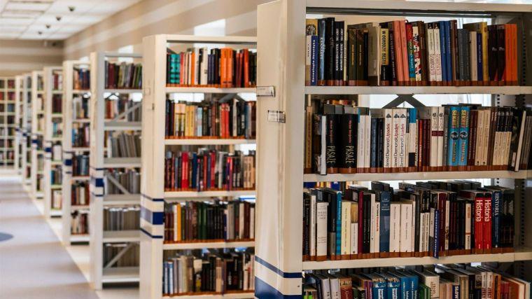 La Diputación de Guadalajara convoca 6 becas para prácticas bibliotecarias y archivísticas