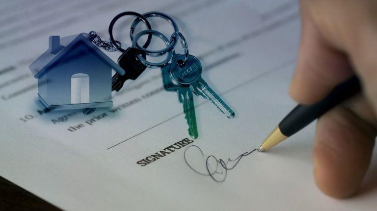 Castilla-La Mancha encabeza la compraventa de vivienda en abril
