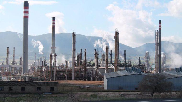 El ERTE en Repsol Puertollano acabará el 21 de junio ante al aumento de demanda de combustible
