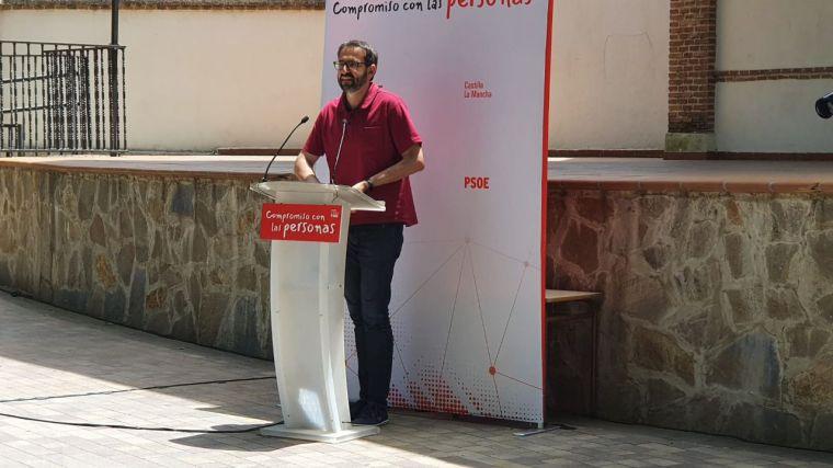 """Gutiérrez exige al PP de Núñez que """"rectifique"""" y """"pida perdón"""" por mentir y generar incertidumbre y se incorpore """"a vencer al virus"""""""