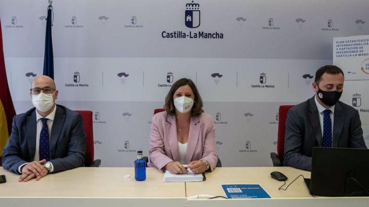 Castilla-La Mancha quiere diversificar sus exportaciones con acciones de promoción en el Sáhara y países del sur de África