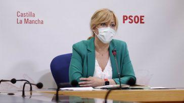 El PSOE asegura que Núñez ha ido hoy al Congreso junto al sector de la imagen personal 'para que se vea que hace algo'