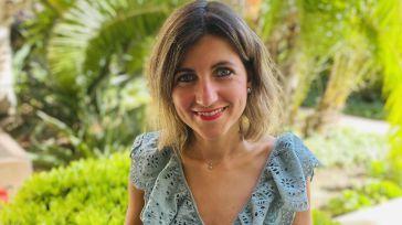 La profesora de la UCLM Estrella Díaz ingresa en la Academia Joven de España