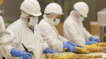 Incarlopsa incrementó su plantilla un 1,5% en 2020 en plena crisis por la pandemia