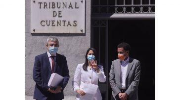 El Tribunal de Cuentas investigará el rescate de Plus Ultra por 'presunto menoscabo de fondos públicos'