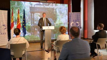 Reabre el Centro de Día de enfermos de Alzheimer de la Diputación de Toledo
