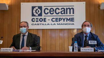 Cecam celebra la apertura del ocio nocturno y asegura que estos locales van a sustituir a los botellones