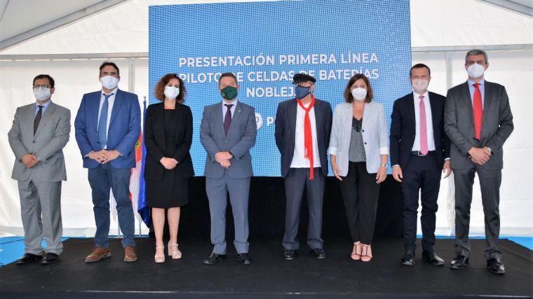 Álvaro Gutiérrez destaca los 400.000 euros destinados a los ayuntamientos para actuaciones de desarrollo sostenible