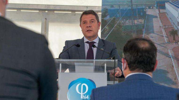 García-Page celebra la posibilidad de que el Gobierno de España, tras la petición de Castilla-La Mancha, retire pronto las mascarillas en exteriores