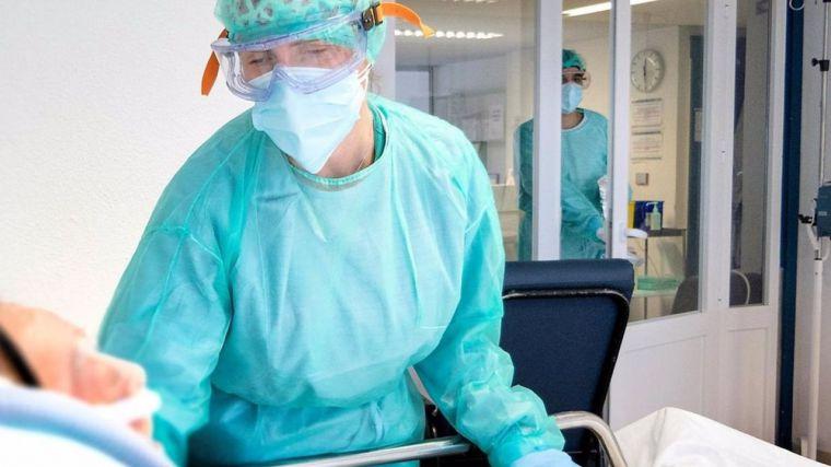 CLM confirma 124 nuevos casos y 2 fallecimientos y cuenta con menos de 90 pacientes en cama convencional