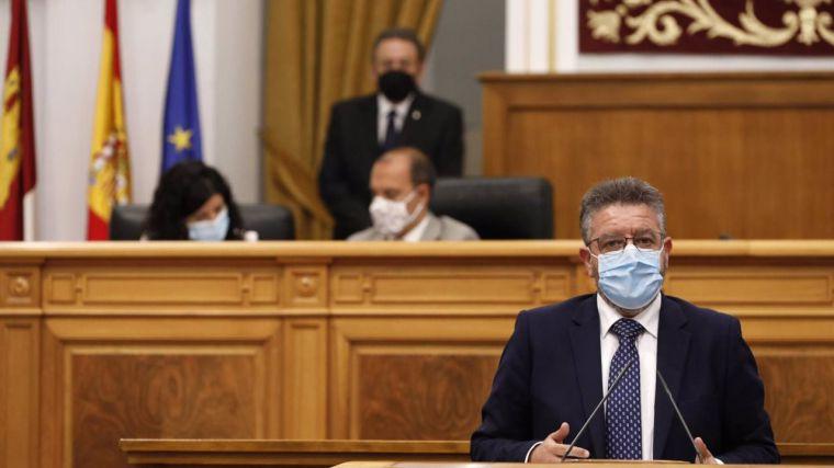 PP y Cs no se ponen de acuerdo a la hora de reclamar al Gobierno mejoras en Sanidad