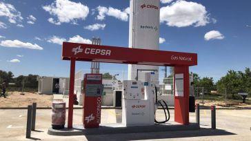 Cepsa y Redexis aceleran la creación de la mayor red de gasineras de España con una nueva estación en Cuenca