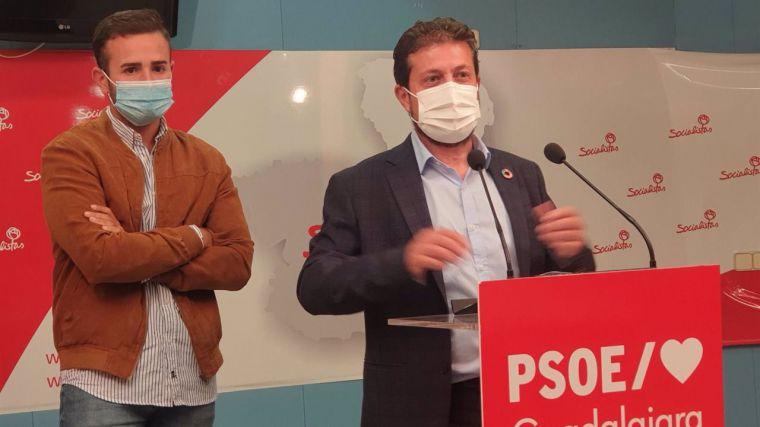 El PSOE pide a Núñez que sancione a Carmen Navarro por firmar la PNL para que no cambiasen las reglas del trasvase