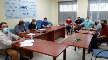 Constituida la mesa de negociación para sellar el convenio provincial de la madera
