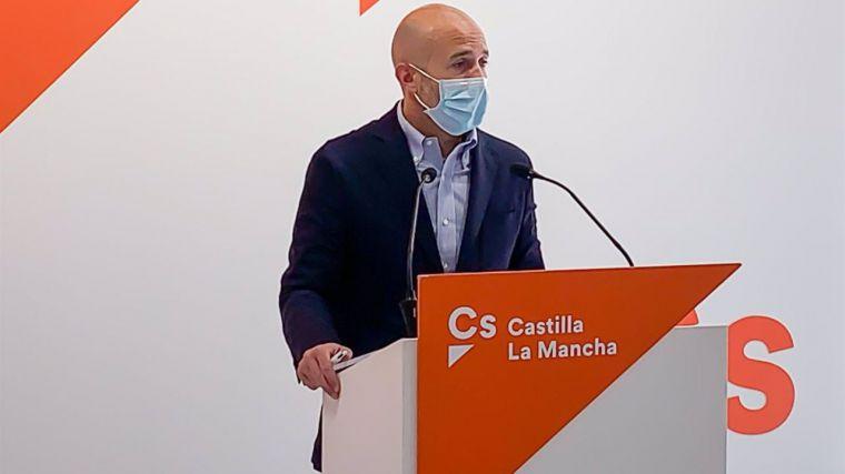 Ciudadanos CLM marca perfil propio y remarca su carácter liberal