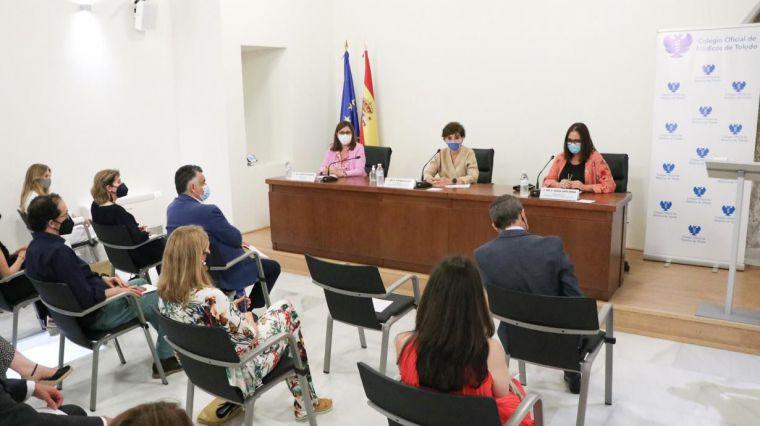 El Hospital Universitario de Toledo iniciará la actividad en el área de hospitalización este mes de julio