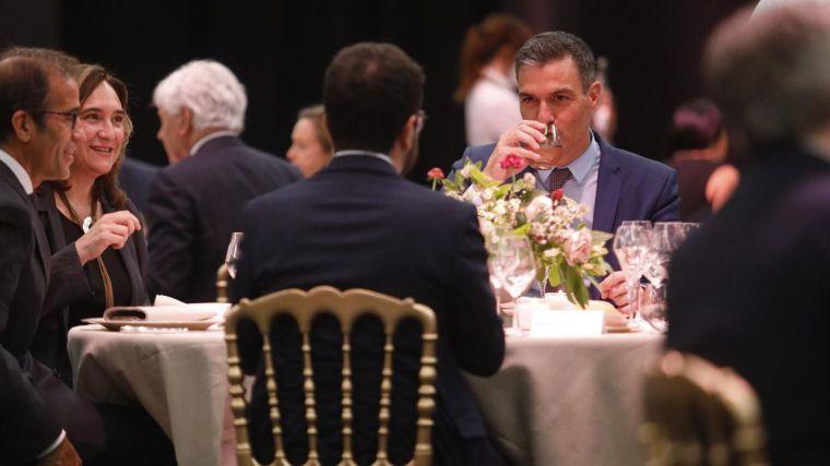 Sánchez dice que el PIB crecerá un 18% en tasa interanual durante el segundo trimestre