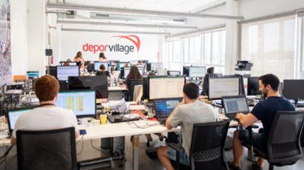 Sprinter, Sport Zone y JD Sports se refuerzan en el canal online con la adquisición de Deporvillage