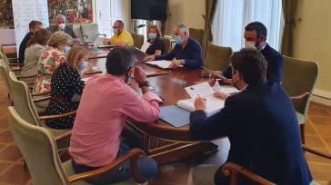 La Diputación de Guadalajara dota con 435.000 a la planta de residuos de Torija para que genere electricidad con biogás