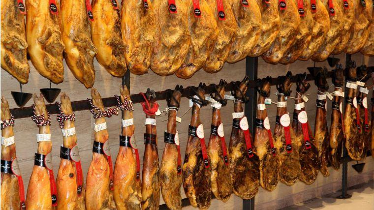 El IPEX pone la vista en Méjico para promocionar vino, queso, jamón y aceite de CLM