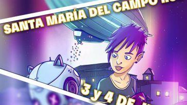 Espido Freire y Fernando Marías visitarán el festival literario de Santa María del Campo Rus (Cuenca) el 3 y 4 de julio