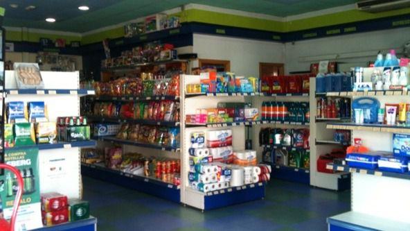 La alianza de dos empresas de Toledo une supermercados y gasolineras