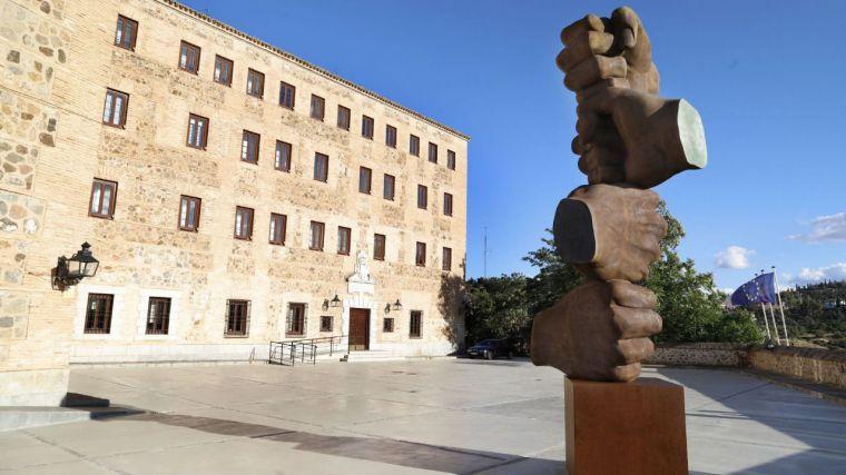 Las Cortes de Castilla-La Mancha proponen una visita guiada al Convento de San Gil a través de un vídeo