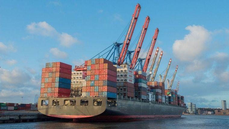Los precios de las exportaciones industriales experimentaron en mayo su mayor incremento en 15 años