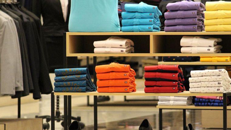 Las ventas del sector textil se recuperan, aunque están un -15,5% por debajo de hace dos años