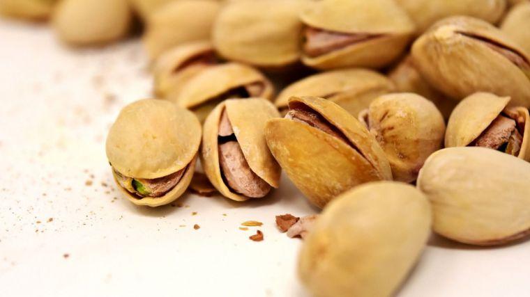 CLM lidera las exportaciones de pistachos, que crecen un 22% en 2020