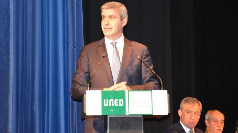 El Gobierno de la Diputación de Toledo destina 85.000 euros a financiar las enseñanzas universitarias en la provincia