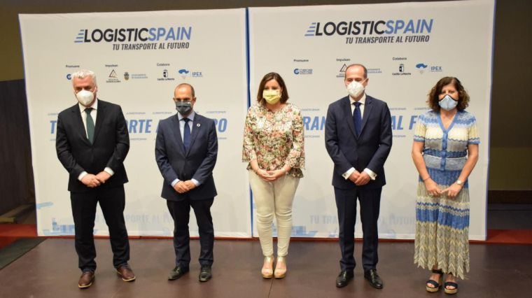 La cifra de negocio del sector de la logística ha crecido más de un 20 por ciento en la región desde 2015