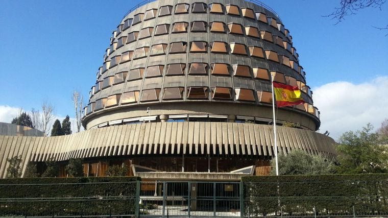 El TC admite a trámite el recurso del PP contra el decreto ley que regula el reparto de los fondos europeos
