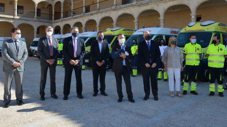El Gobierno de Álvaro Gutiérrez destina 90 millones a ayudas directas a los ayuntamientos toledanos
