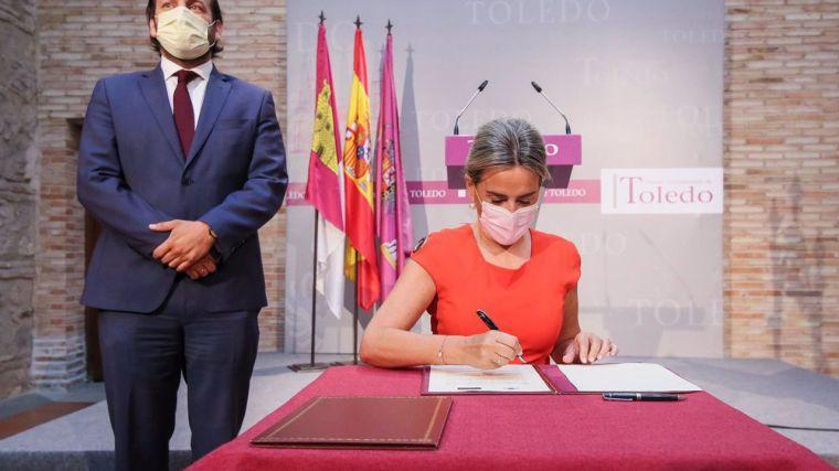 Las entradas a Puy du Fou para empadronados en Toledo podrán adquirirse desde el lunes en la web del Ayuntamiento