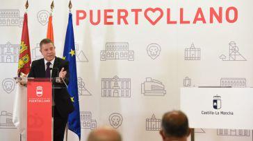 García-Page anuncia que CLM congelará los precios de matrícula de grados y másters para los próximos cinco años