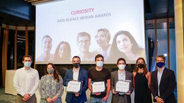 Premian a un egresado de la UCLM por un trabajo sobre inteligencia artificial aplicada a la investigación minera