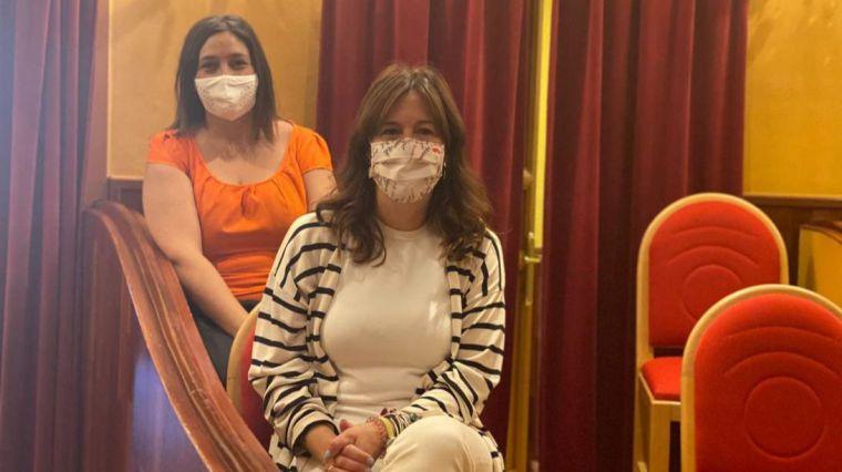 El Gobierno regional apoya el teatro como instrumento para impulsar la igualdad y visibilizar a mujeres referentes como Francisca de Pedraza