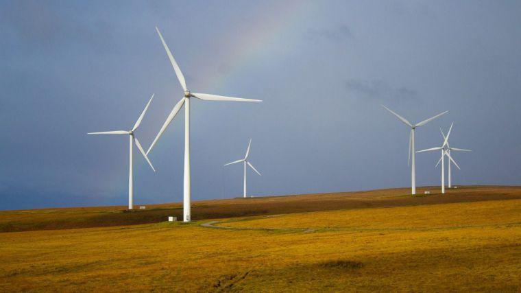 La producción energética de CLM crece un 6% en el primer trimestre y la demanda un 4,12%