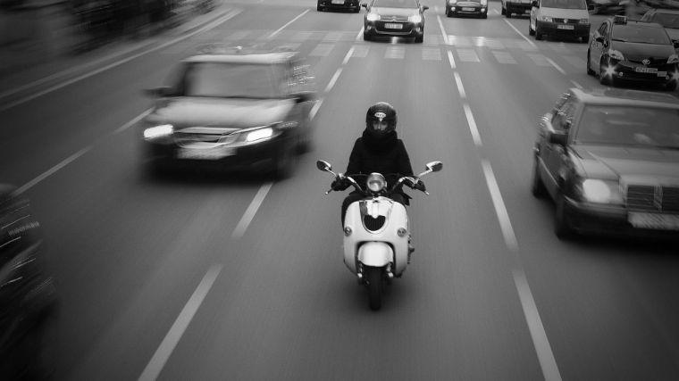 Top 10: Honda se hace con el 21% del mercado de motos en España y Yamaha registra el modelo más vendido
