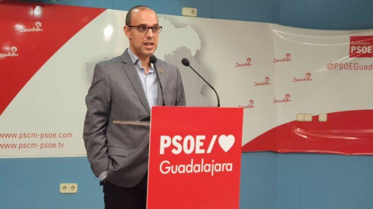 El PSOE de Guadalajara celebrará su Congreso Provincial el 28 de noviembre y Bellido no desvela si se presentará