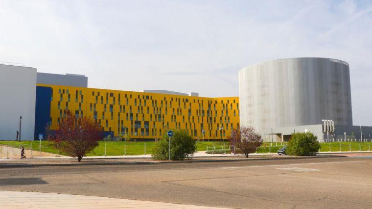 El nuevo Hospital de Toledo tira del mercado inmobiliario de Santa Bárbara, El Polígono y Burguillos